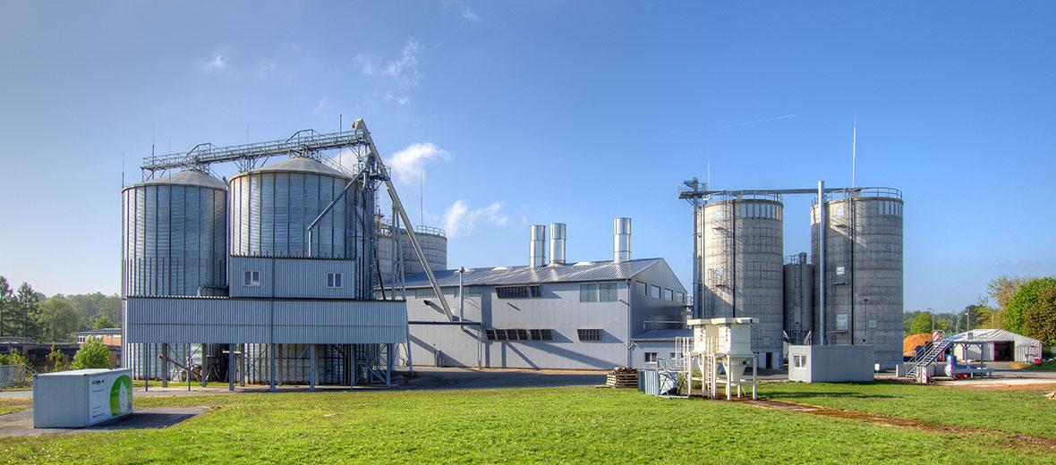 Bio-Energiepark Bad Arolsen