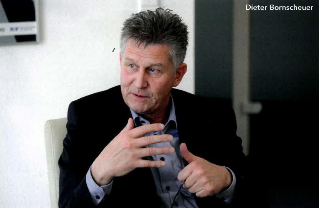 Dieter Bornscheuer