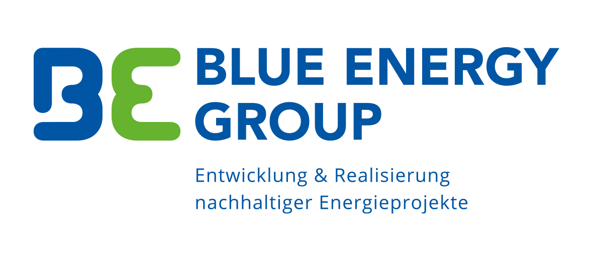 Blue Energy Group – Entwicklung & Realisierung nachhaltiger Energieprojekte