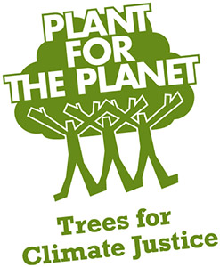 Logo Plant-for-the-Planet